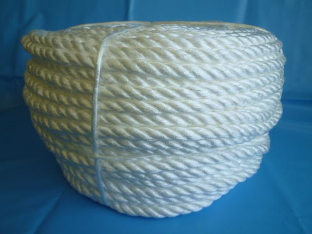 PPソフトロープ FK15 白