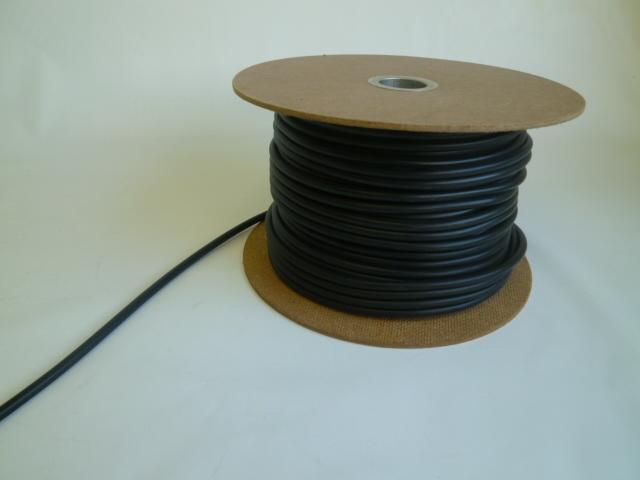 丸ゴムロープ 直径7mm×200m巻