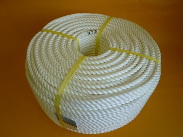 クレモナロープ 直径3mm(200メートル巻き)