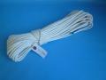 綿ロープ 直径5mm(30メートル巻き)