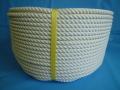 綿ロープ 直径4mm(200メートル巻き)