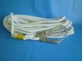 親綱ロープ クレモナロープ 16mm×10m