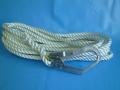 親綱ロープ ナイロンロープ 16mm×10m