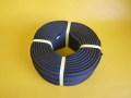 クレモナロープ 黒色 直径5mm(100メートル巻き)