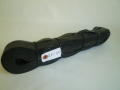 ゴムロープ 平タイプ 21mm巾×20m 輸入チューブ品