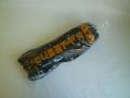 リングゴムロープ 20mm巾 折径90−120cm 8本入り 国産品