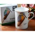 イギリスの野生生物保護団体「The Wildlife Trusts 」マグカップ