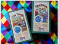 ヴィクトリア時代のゲーム FLEAS & STONES