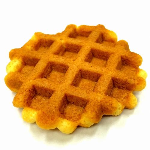 ワンコの自然派おやつ クッキーワッフル 五穀 4枚