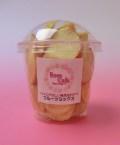 Rose Cafe Dog 愛犬用無添加プレミアムおやつ 【フルーツミックス ~バナナ・マンゴー・りんご~】30g