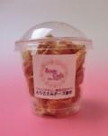 Rose Cafe Dog 愛犬用無添加プレミアムおやつ 【 とりささみチーズ巻き 】6本入