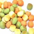 犬用自然派おやつ【3色野菜ボーロ】50g にんじん、ほうれん草、かぼちゃの3種ミックスで栄養バランスGood!
