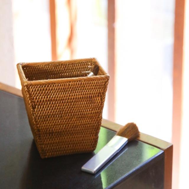 ナプキン立て (BOX368)  Rosily(ロージリー) バリ島 アタかご雑貨