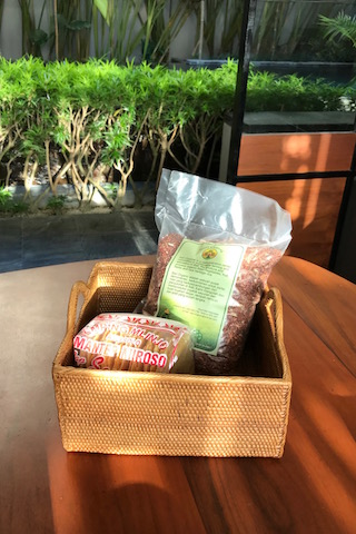 Rosily(ロージリー) バリ島 アタかご雑貨 CDボックスハイクオリティワイド (BOX374)