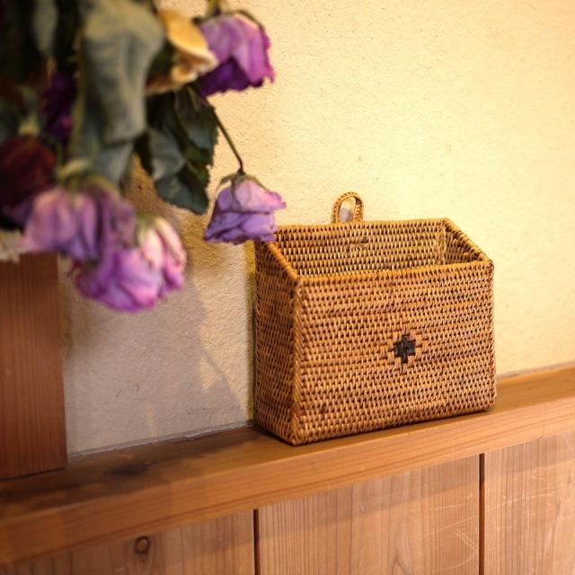 状差し (RCB267)  Rosily(ロージリー) バリ島 アタかご雑貨