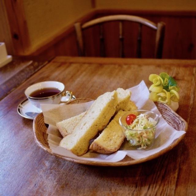 波型トレイLサイズ (TRY296)  Rosily(ロージリー) バリ島 アタかご雑貨 キッチン収納 器 朝食