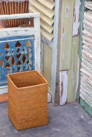 Rosily(ロージリー) バリ島 アタかご雑貨 リビングボックスS (BOX352)