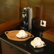 薄型楕円持手付Sサイズ  (TRY323)  Rosily(ロージリー) バリ島 アタかご雑貨