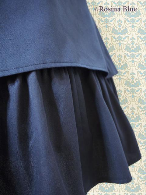 大きいサイズ ロリィタ マリンジャンパースカート