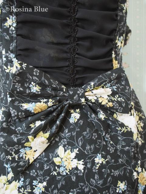 大きいサイズ クラシカル ロリィタ ジャンパースカート