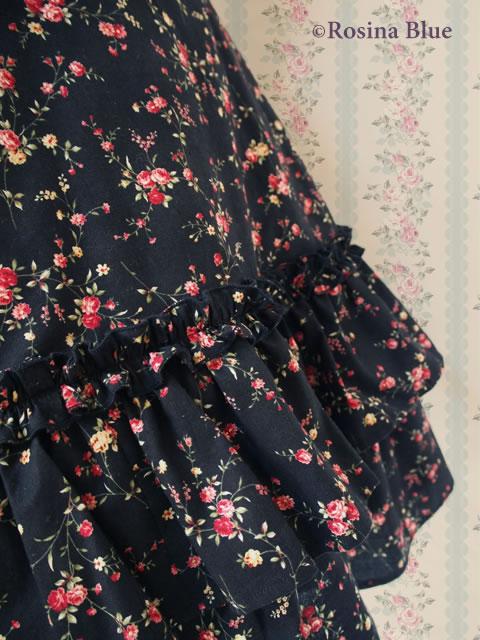 大きいサイズ クラロリ ジャンパースカート