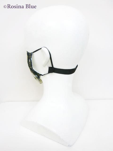 マスク留め