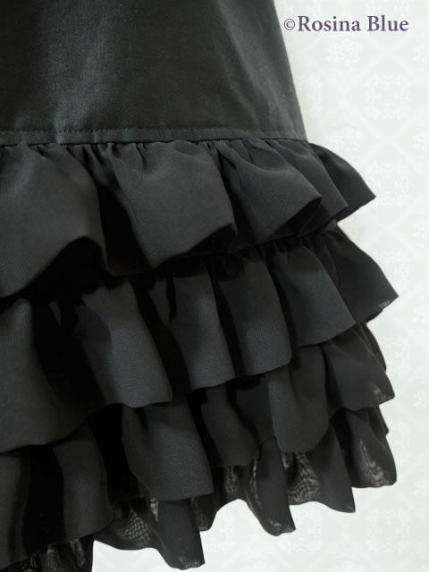 大きいサイズ ゴスロリ スカート