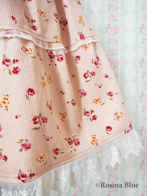 大きいサイズ ロリータ スカート