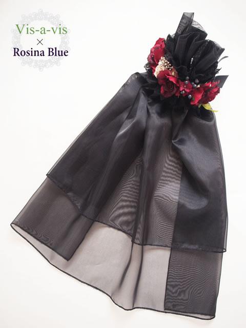 ゴシック&ロリィタ ヘッドドレス