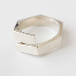 Split Nut Ring