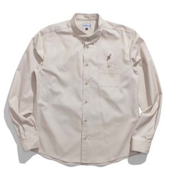 Work pocket  B.D shirt