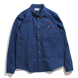 Wabash Striped Work shirt