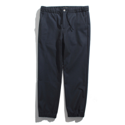 【30%OFF】Double face easy pants