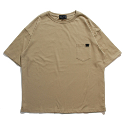 Pocket Big Tee