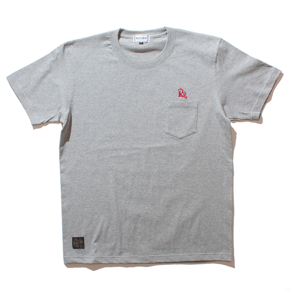 Rotiger Pocket Tee