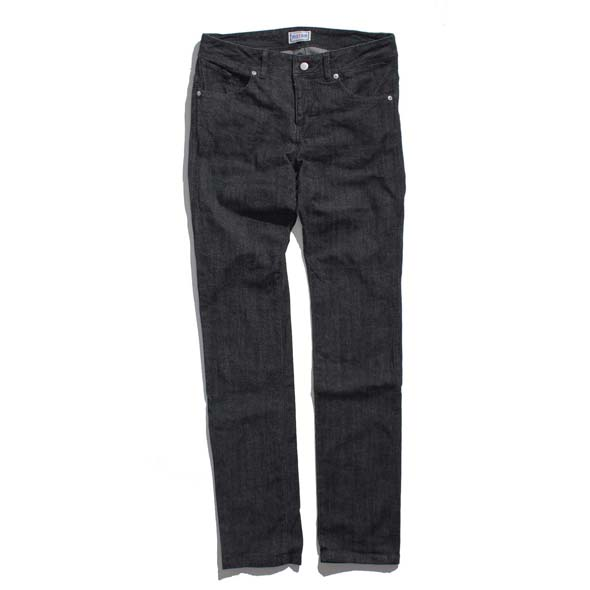Stretch Denim Skinny Pants