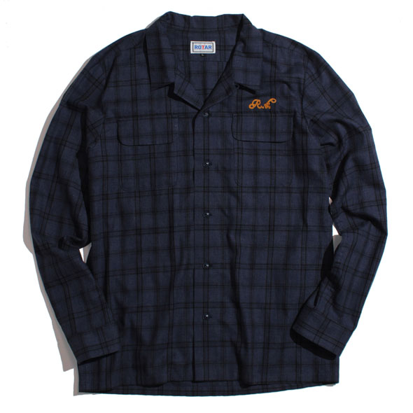 【30%OFF】Viera Check Shirt