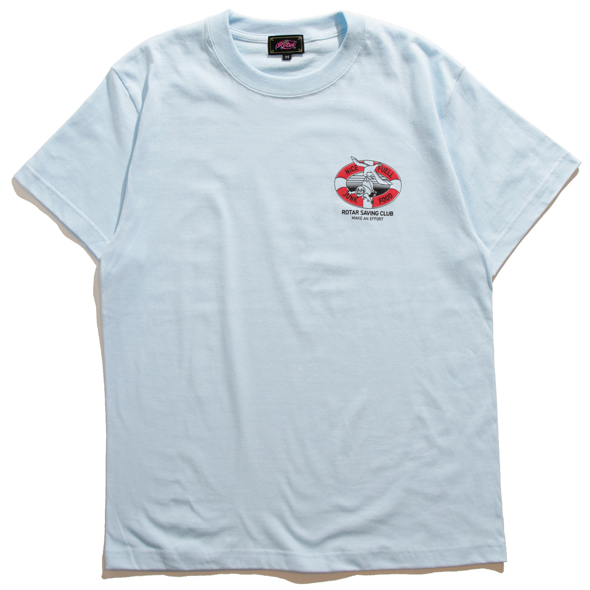 ROTAR SAVING CLUB Tee