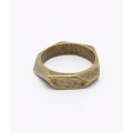 【8/27再入荷】Random Cut nut ring