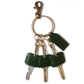 Buttero Leather Key Holder
