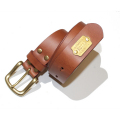 Work plate Minimal belt