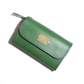 【11/1再入荷】Work plate Middle Wallet