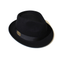 【30%OFF】Work plate Felt Hat
