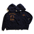 【再入荷】STREET MANNER  Zip PARKA