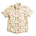 【30%OFF】Circus textile Aloha shirt