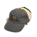 R Laurel Solid Cotton cap
