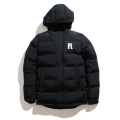 【70%OFF】R Hood Down JKT
