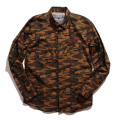 Camoufla Work Shirt