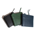 Dollaro leather short Wallet
