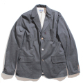 【プレセール/50%OFF】Streach light 3B JKT
